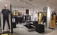 Karen Mok x Replay launches exclusively at Harvey Nichols