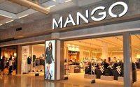 Mango : le mobile supplante l'ordinateur pour les ventes en ligne