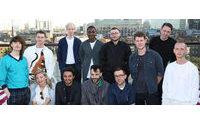 Le British Fashion Council désigne les trois nouveaux lauréats du NewGen Men