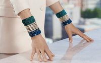 Swarovski latest luxury brand
