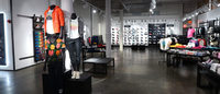 Converse opens newly renovated SoHo store