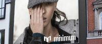 Minimum va ouvrir une première boutique au Danemark
