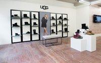 UGG startet Pop-up-Store in Berlin
