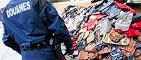 Intervienen en Lleida perfumes y ropa de contrabando valorados en 10.000 euros