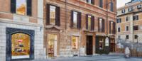 Furla opens in Piazza di Spagna, Rome