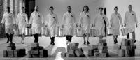 Espírito de equipa inspira novo curta-metragem Adidas