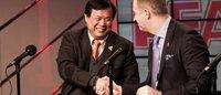 Peak Sports: l'autre Chinois qui rêve de croissance internationale