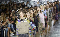 La Fashion Week de Londres veut frapper fort