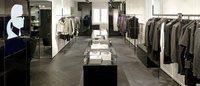 Karl Lagerfeld eröffnet weiteren Flagship-Store in Deutschland