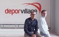Deporvillage prosigue su internacionalización y lanza su web en inglés y alemán