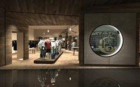 Abercrombie lance un nouveau concept de magasin