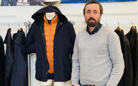 French fashion distributor The Lifestyle Company appoints Antoine Tinel as Sales and Marketing Director