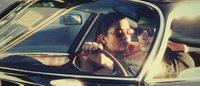 James Franco estrela campanha de óculos de sol Gucci