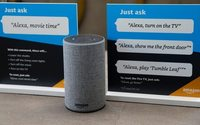 Amazon's Alexa talks murder, sex in AI experiment