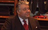 È morto Gianni Campagna, lo stilista di papi e star hollywoodiane