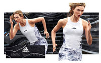 Adidas by Stella McCartney revela os novos rostos da campanha de verão