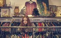 UK consumer interest in second-hand clothes set to surge - report