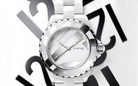 """Часовой поп-ап Chanel открылся в """"Цветном"""""""