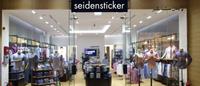 German group Seidensticker celebrates growth in sales