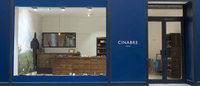 Cinabre inaugure son magasin parisien