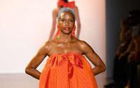 Pioneering black model Coco Mitchell still strutting stuff at 60-plus