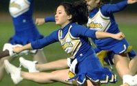 Los uniformes de 'cheerleaders' serán protegidos con 'copyright' en EE. UU.