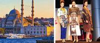 La 31a IAF Convention si terrà a Istanbul dal 13 al 15 Ottobre