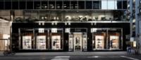 Tod's rénove sa boutique sur Madison Avenue
