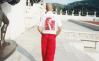 Supreme confirms Michael Jackson collection
