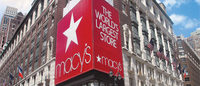Macy's to open first store outside U.S.