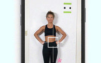 Rebel Athletic launches AR body scanning app for clothing sales