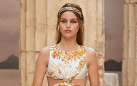 La collection croisière de Chanel ou la nouvelle Vénus de la mode
