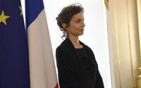 """La Ministre de la Culture annonce un """"forum de la mode"""" pour soutenir les jeunes créateurs"""