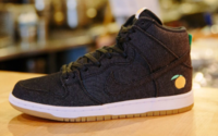 Nike launches a Momofuku-branded sneaker