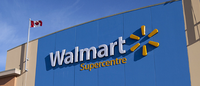 Walmart Canada to stop accepting Visa, says fees too high