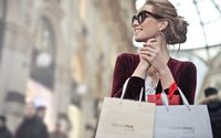 Luxury shoppers see social media as key influence