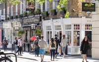 New scheme unveiled to temporarily pedestrianise London's Seven Dials