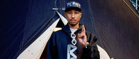 G-Star Raw : Pharrell Williams fait le tour du propriétaire