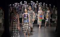 Mary Katrantzou rejigs collection timing, commercial approach