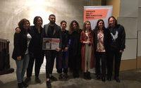 El diseñador Xavi Grados gana el concurso 080 Barcelona Fashion / Rec.0