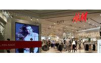 H&M: um salto de 15% nas vendas de janeiro