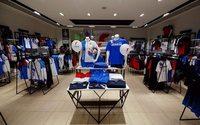 В Ростове-на-Дону открылся магазин Forward площадью 125 кв. м