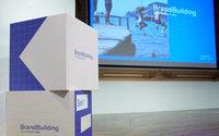 Pentland Brands in marketing drive