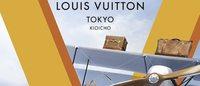 ルイ・ヴィトンの軌跡を辿る展覧会が巡回 東京・紀尾井町で開催へ