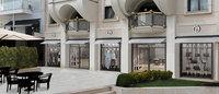 Armani ouvre une boutique à Cannes et lance son Armani/Caffè