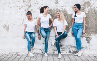 Le marché du jean en hausse de 5 % sur un an aux États-Unis