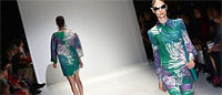 Fashion week : sous le signe de la légèreté