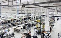 Lardini: piano Calenda prodigioso, oltre 2 mln di investimenti e 140 assunzioni
