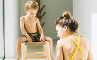 Latitid lança primeira coleção infantil