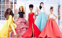 Christian Siriano creates Barbie dolls inspired by his red carpet looks